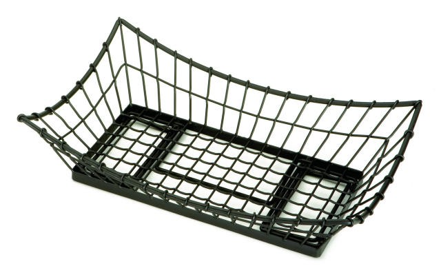 Grand Master Rectangular Transformer Display Basket - 21