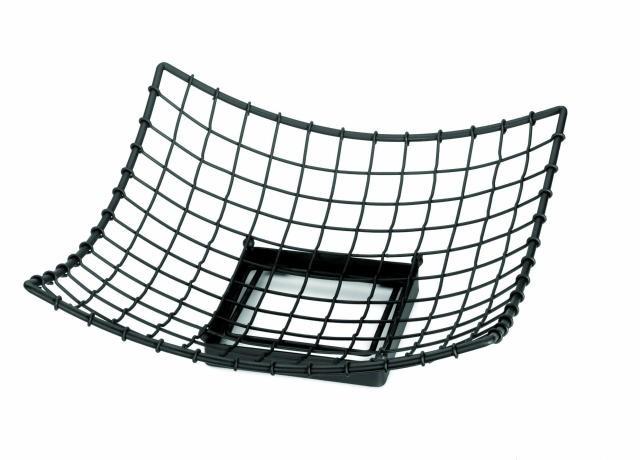 "TableCraft GMT1717 Grand Master Transformer Square Display Basket 17"" x 17"" x 6"""