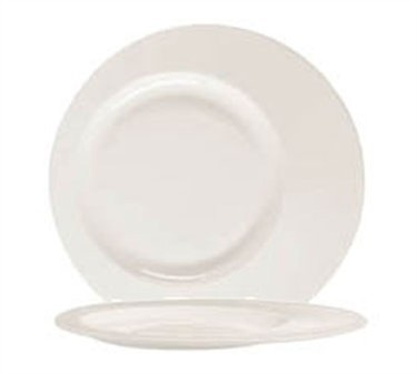 """Cardinal S1210 Chef & Sommelier Caracter Specialty Plate 12-1/8"""" Dia."""