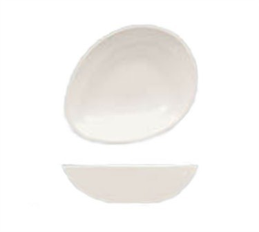 Cardinal S0853 Chef & Sommelier Divinity 1 oz. Oval Bowl