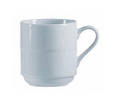 Cardinal S1535 Arcoroc Rondo 10 oz. Coffee Mug
