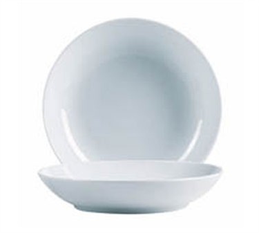 Grandes Chefs Rondo 30 Oz. Coupe Bowl - 9