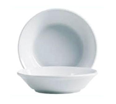 "Cardinal S1550 Arcoroc Rondo 4 oz. Fruit/Side Dish, 4-3/4"" Dia."