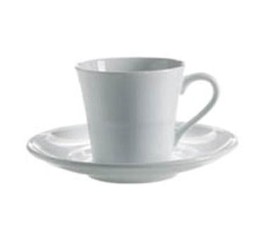 Cardinal S1528 Arcoroc Rondo 8 oz. Tall Coffee/Tea Cup