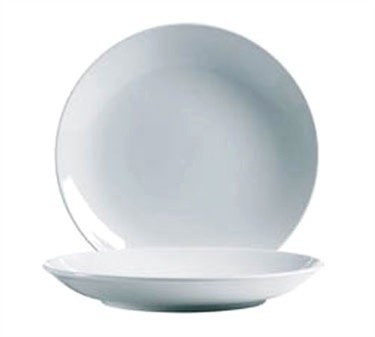 "Cardinal S1509 Chef & Sommelier Rondo Deep Plate 12"" Dia."