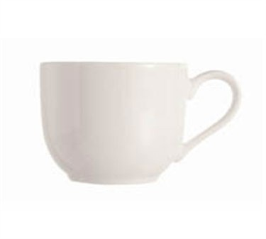Grandes Tables Embassy White 4 Oz. A.D. Cup - 2-1/8