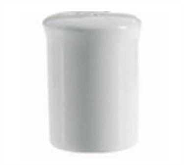 Grandes Tables Embassy White Pepper Shaker - 3-1/2