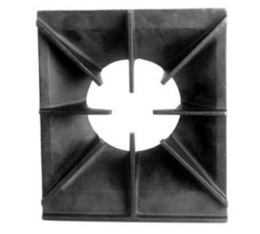 Franklin Machine Products  220-1395 Grate, Burner (11-1/8 x 12-3/4)