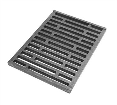 Grate, Fire (Gas Char Broiler)