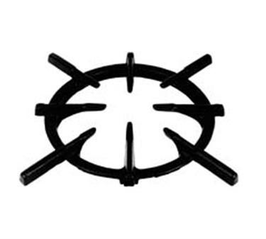 Franklin Machine Products  201-1047 Black Spider Grate, 9-1/4