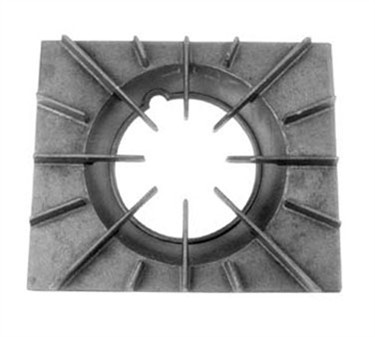 "Franklin Machine Products  228-1186 Grate, Top (13-1/4"" x 11)"