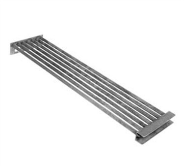 Franklin Machine Products  220-1397 Grate, Top (20-3/4 x 5-1/4)