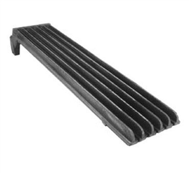 Franklin Machine Products  228-1172 Grate, Top (5-1/4 x 23-1/4)