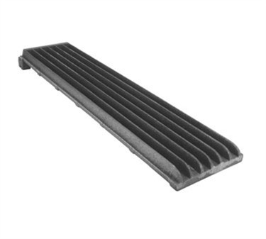Franklin Machine Products  184-1022 Grate, Top (5-1/4 x 24)