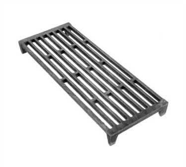 Franklin Machine Products  194-1089 Grate, Top (5-3/4 x 15)
