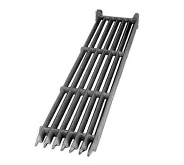 Franklin Machine Products  220-1061 Grate, Top (Slanted, 5.25X21)