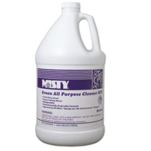 Green All Purpose Cleaner, 1 Gallon