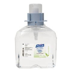 Green Certified Instant Hand Sanitizer Foam, 1200 ml Refill
