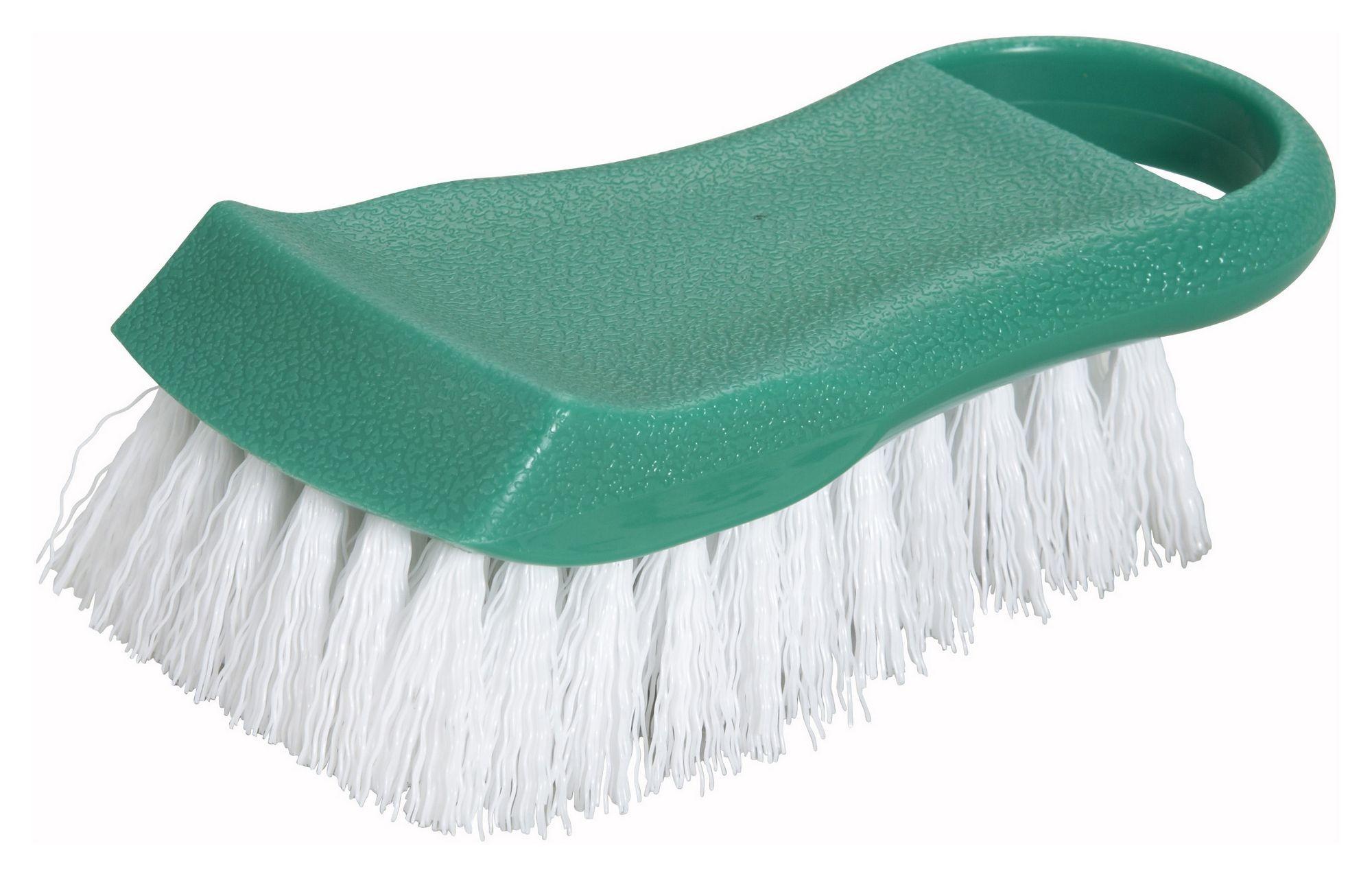 Winco CBR-GR Green Cutting Board Brush