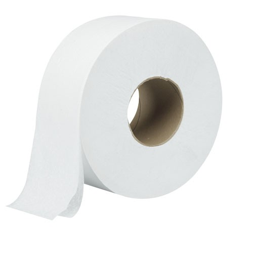 Green Heritage Jumbo Roll Tissue 9