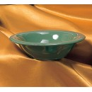 Thunder Group CR5712GR Green Melamine 12 oz. Soup Bowl