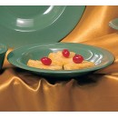 Thunder Group CR5809GR Green Melamine 13 oz. Salad Bowl