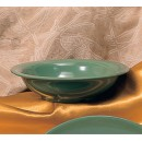 Thunder Group CR5716GR Green Melamine 16 oz. Soup Bowl