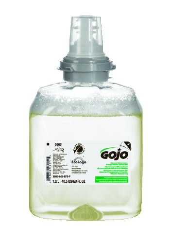 Green Seal Certified Foam Handwash, 1.2 Liter