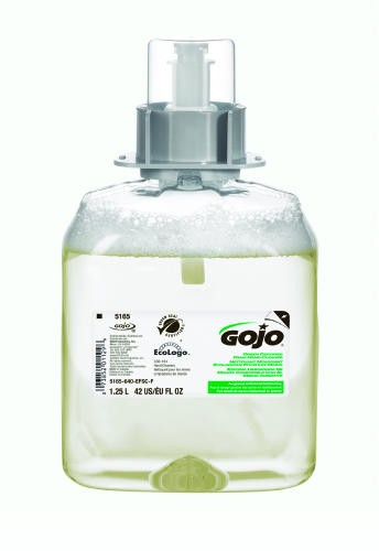 FMX Green Seal Foam Handwash, 1.25L