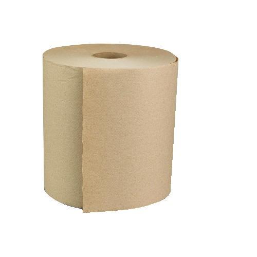 Green Seal Universal Paper Towel Rolls, 8