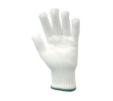 Franklin Machine Products  133-1351 Green Wrist Band Bacfighter3 Extra Small Safety Glove