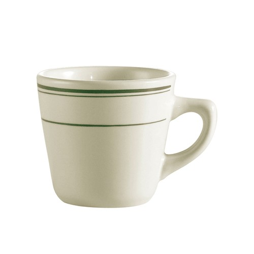CAC China GS-1 Greenbrier Cup Tall 7 oz.