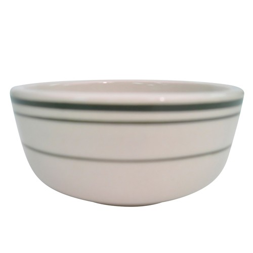 CAC China GS-95 Greenbrier Jung Bowl, 9.5 oz.