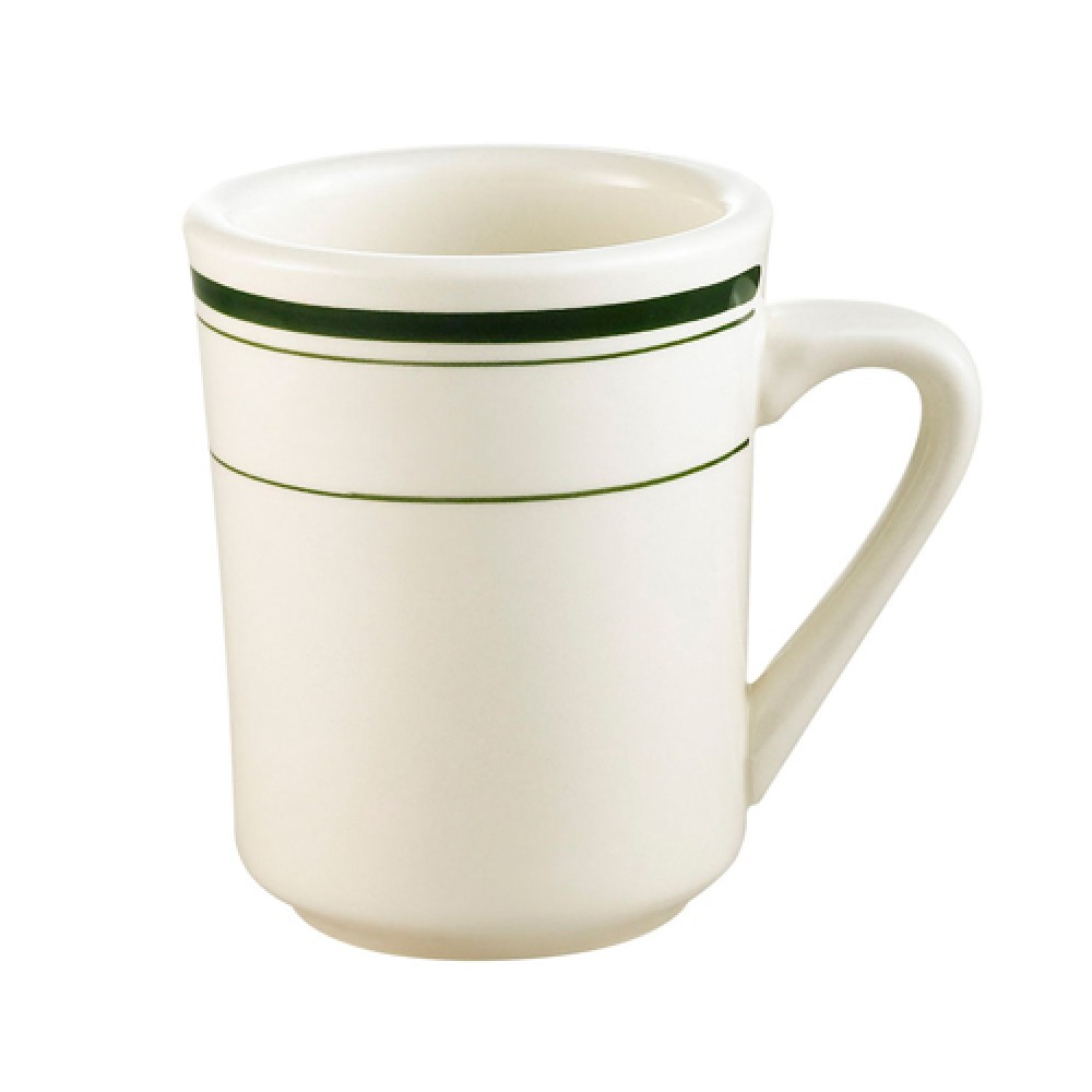 Greenbrier Mug 8 Oz 3 1/8