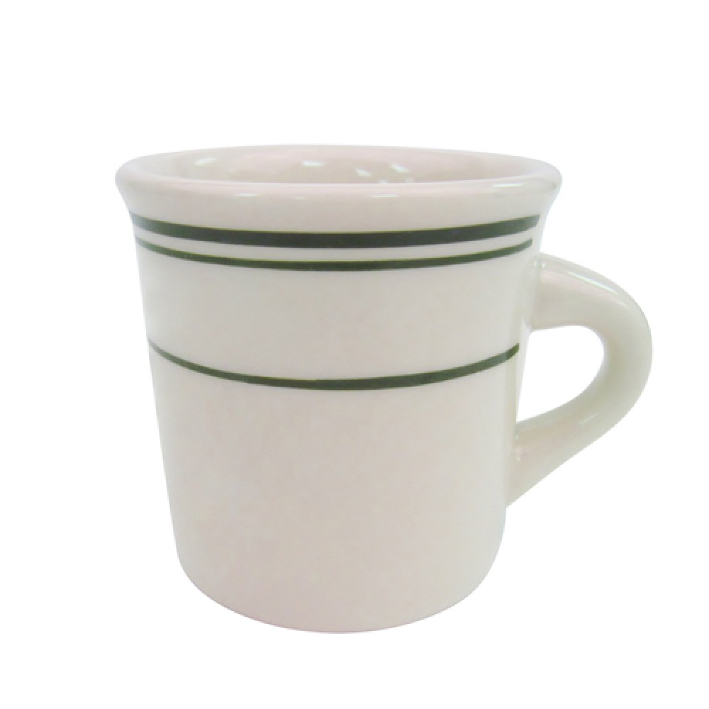 Greenbrier Mug 8 Oz 3 3/8