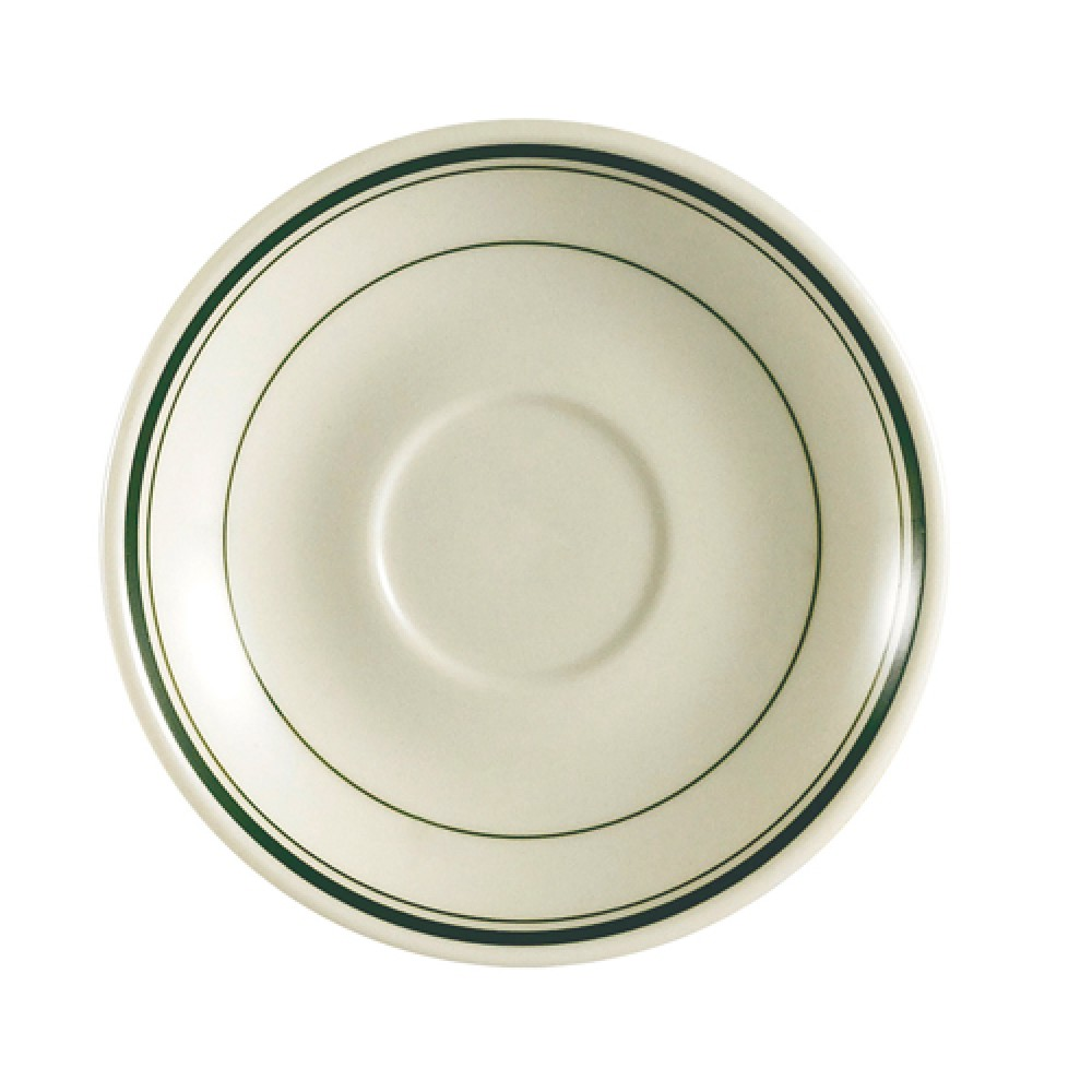 CAC China gs-36 Greenbrier A.D. Saucer 4""