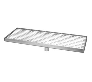 Franklin Machine Products  102-1117  Countertop Drain Tray Grid Only