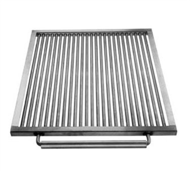 Franklin Machine Products  231-1020 Grid, Top(with Hndl, 22-1/4X24-5/8)
