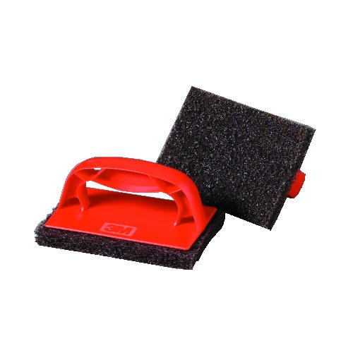 Griddle Scrubber Scotch Brite 4