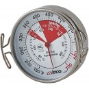 Grill Surface Thermometer With Stainless Steel Casing - 2-1/5
