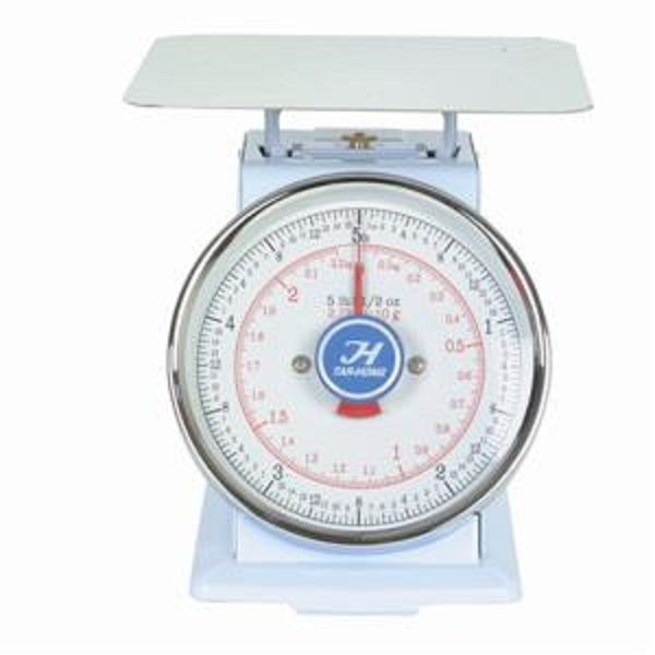 Thunder Group SCSL001 GT-2 2 Lb. Portion Scale