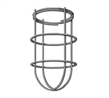 Franklin Machine Products  253-1232 Guard, Wire (Snap-On, F/100W)