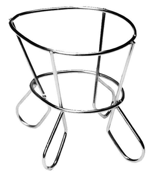 "Johnson-Rose 5600 Ham Holder, 6-3/4"" X 5-1/2"" X 6-3/8"""