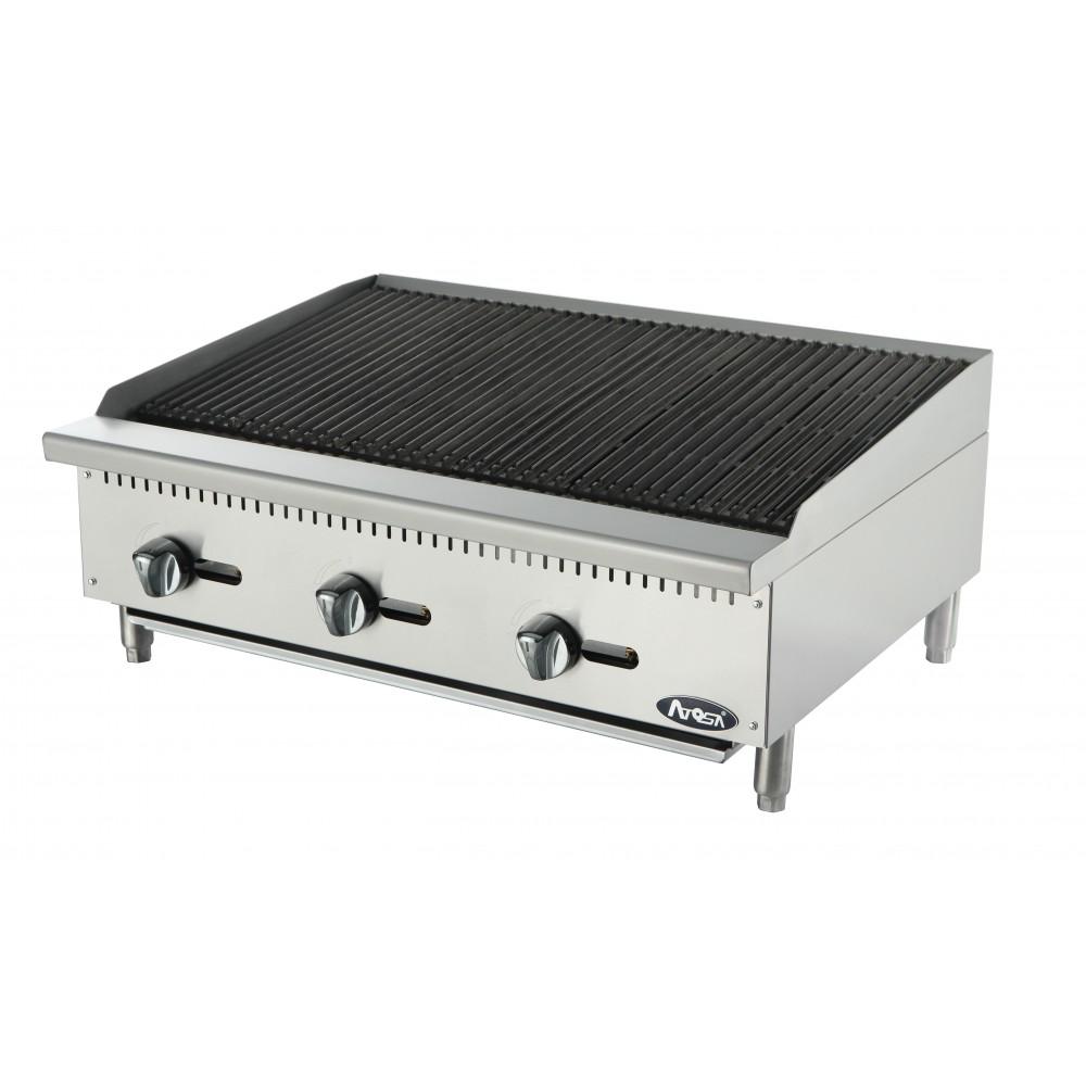 HD 36'' Radiant Broiler