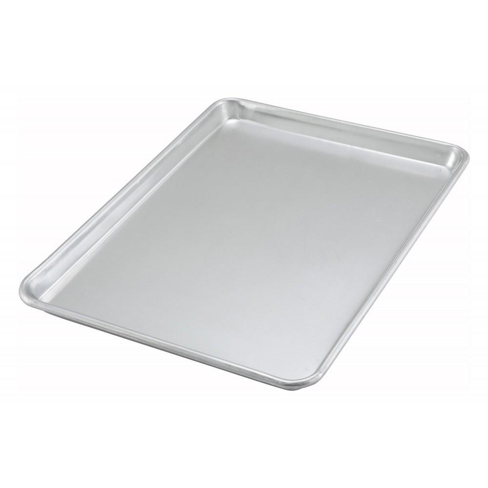 Half-Size 19-Gauge Aluminum Sheet Pan, 13