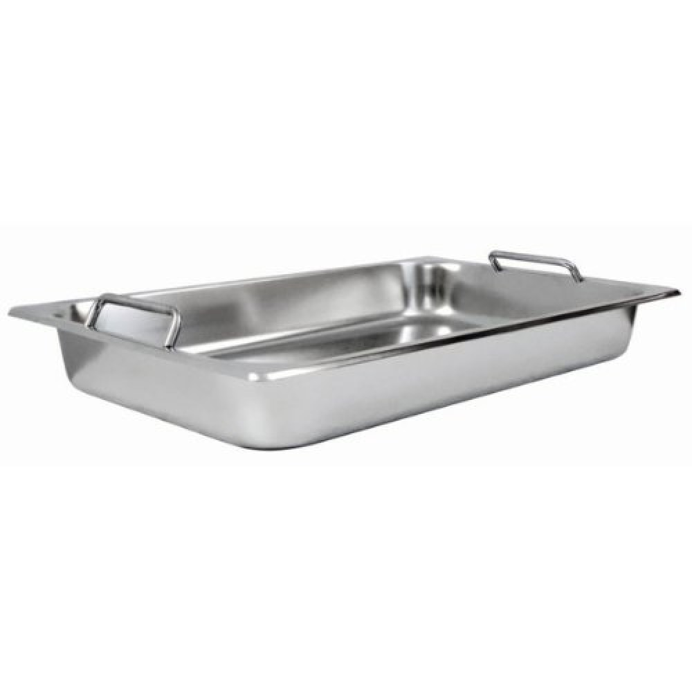Half Size Food Pan with Handles