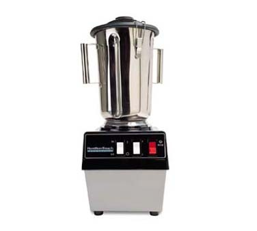 Hamilton Beach 990 1 Gallon Commercial Food and Beverage Blender