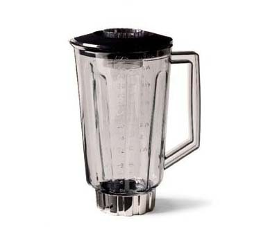 Hamilton Beach 44 oz Polycarbonate Bar Blender Container for HBB908