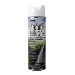 Hand-Held Extreme Duty Odor Neutralizer, Alpine Mist, 20 oz