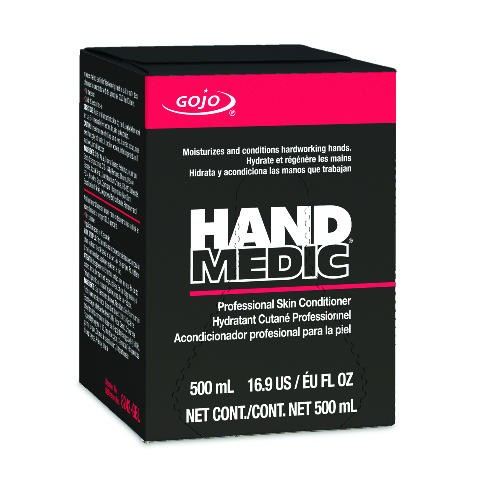 Hand Medic Pro Skin Conditioner Bag in Box, 500 Ml